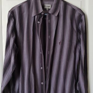 Other - French men's button down